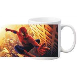 """Керамична фото чаша """"Спайдърмен""""-1"""