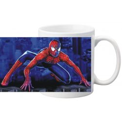 """Керамична фото чаша """"Спайдърмен""""-2"""