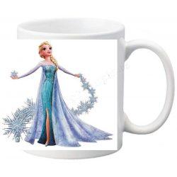 """Керамична фото чаша """"Замръзналото кралство""""-5"""