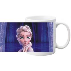 """Керамична фото чаша """"Замръзналото кралство""""-6"""