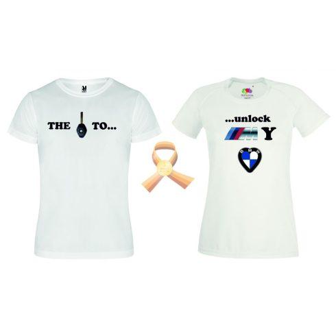 Бели тениски за двама - Ace Age