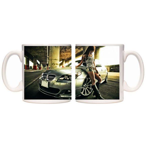 Керамична фото чаша
