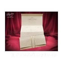 Сватбена покана 2619