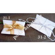 Подаръче за гости № 31