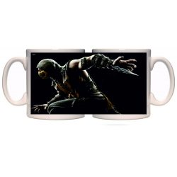 Чаша Scorpion