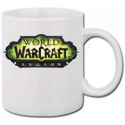 Бяла чаша -  World Of Warcraft - Legion