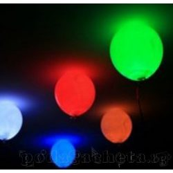 Светещи LED балони