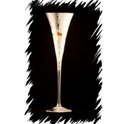 Ритуална чаша Crackle 0937