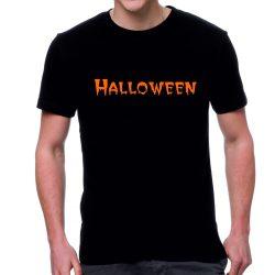 Черна мъжка тениска - Halloween 3