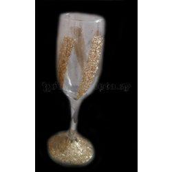"""Ритуални чаши """"Злато"""""""