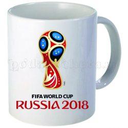 Бяла чаша -  Fifa 2018