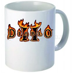 Бяла чаша -  Diablo 2