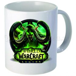 Бяла чаша - WoW Legion