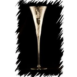 Ритуална чаша Crackle 5178