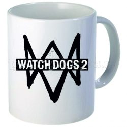 Бяла чаша - Watch Dogs 2