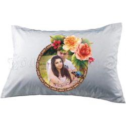 Възглавница със снимка - модел 7