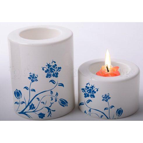 Керамичен свещник - малък