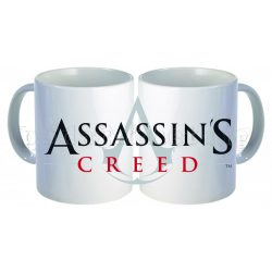 Бяла чаша -  Assassin's creed 2