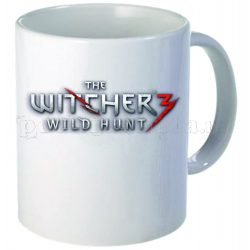 Бяла чаша -  The Witcher 3