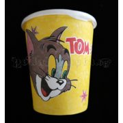Чашки - Том и Джери