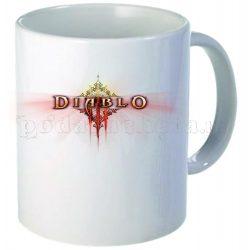 Бяла чаша -  Diablo 3