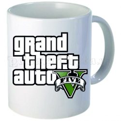 Бяла чаша -  GTA V