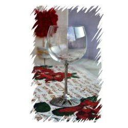 Ритуална чаша - бокал 0602