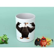 Забавна керамична чаша - Angry Birds 5