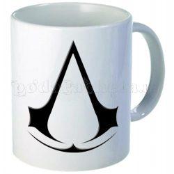 Бяла чаша -  Assassin's creed 1