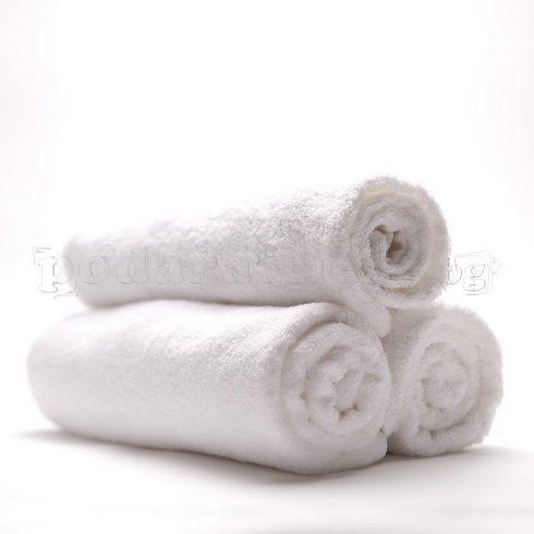 Хавлиена кърпа 70/140см, двулицева, 400гр./м2