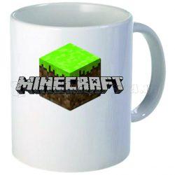 Бяла чаша -  Minecraft 2