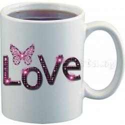 Бяла чаша за влюбени 1