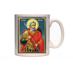 Керамична чаша - Свети Мина