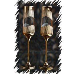 Ритуална чаша Metalic MCH045