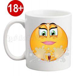 Чаша Емотикона 1 - 18+