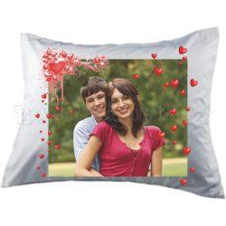 Възглавница със снимка - модел 4
