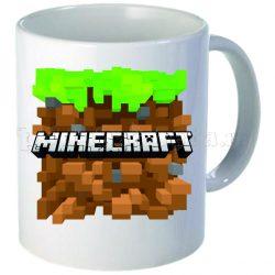 Бяла чаша -  Minecraft