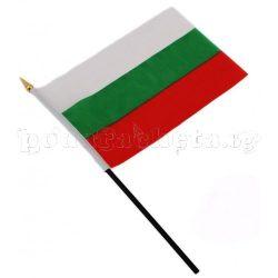 Знаме с дръжка - голямо