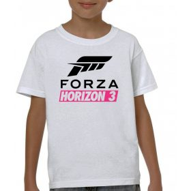 Детски тениски със щампи и надписи
